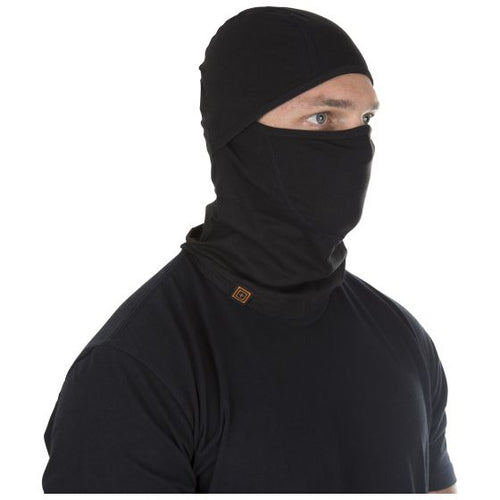 5.11 Tactical - 5.11 Balaclava Black L/XL - 89430