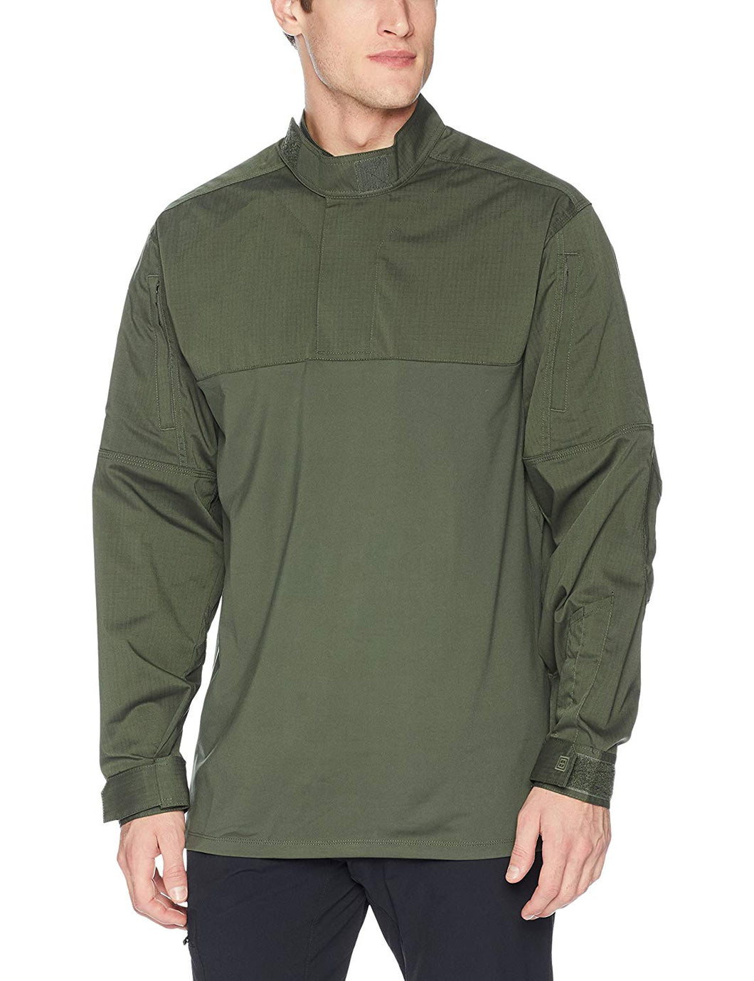 5.11 Tactical - Stryke TDU Long Sleeve Shirt - TDU Green - 72416