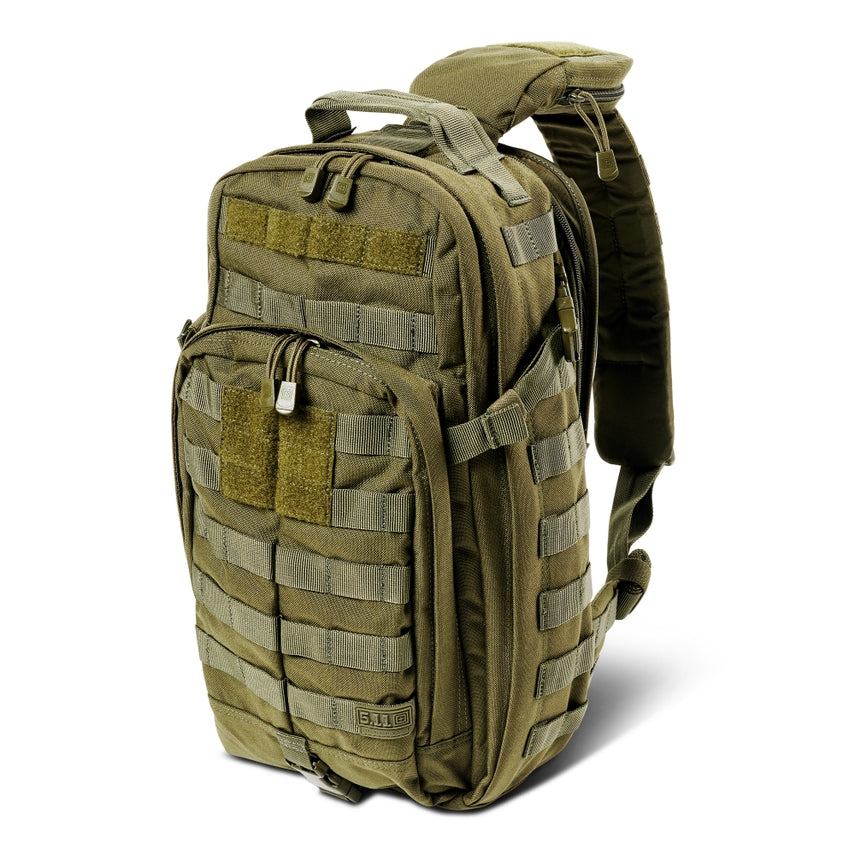 5.11 Tactical - Moab 10 - Tac Od - 56964