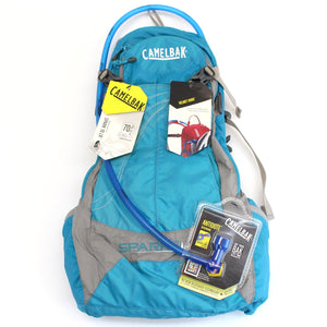 CamelBak - Spark 10 Lr 70 Oz Capri Breeze/Frost Grey - 62018-IN