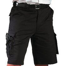 Load image into Gallery viewer, Rothco - EMT Shorts Black - 78241
