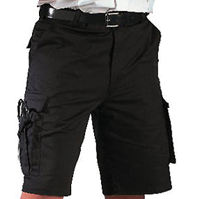 Rothco - EMT Shorts Black - 78241