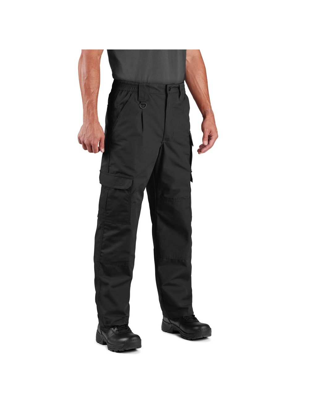 Propper - Mens Lightweight Tactical Pant - Charcoal - F52525
