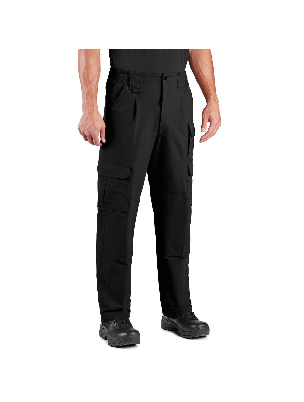 Propper - Mens Stretch Tactical Pant - Black - F52522