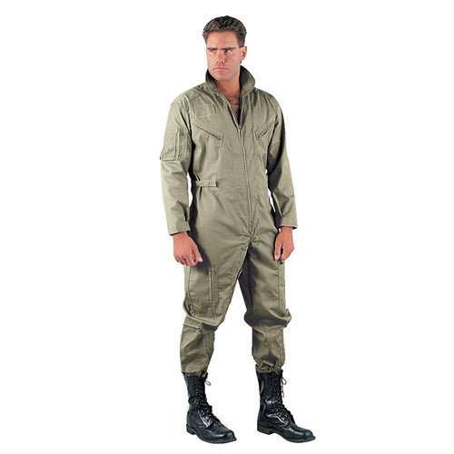 Rothco - Flightsuit - Foliage Green - 7662