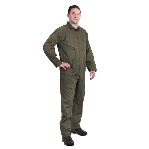 Rothco - Flightsuit - Olive Drab - 7500