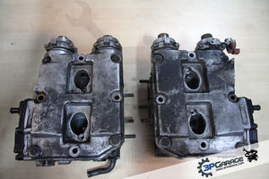 Engine Heads from 1999 WRX [#145]
