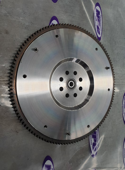 RNF07 Lighweight Billet Steel Flywheel