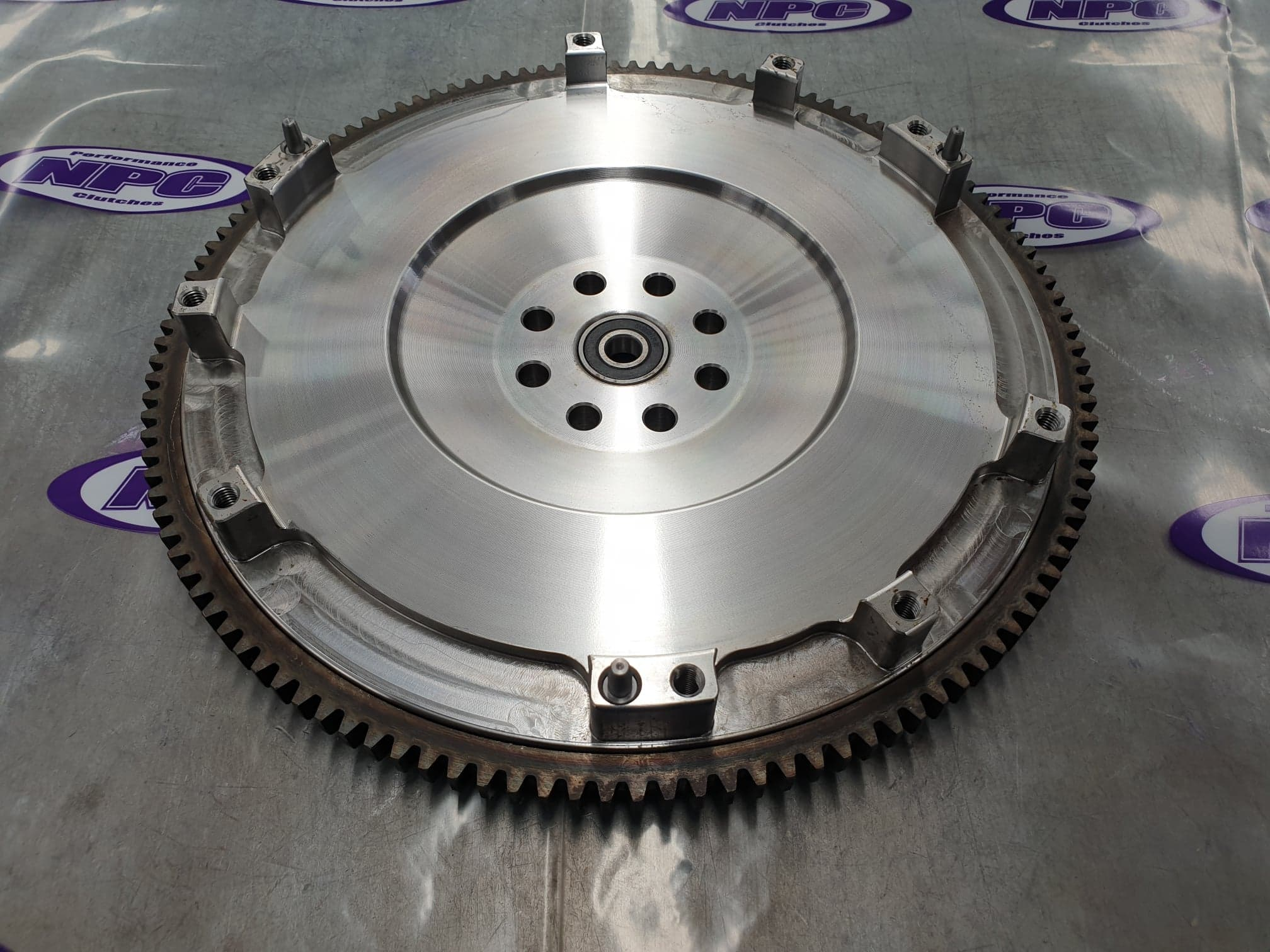 RNF60 Lightweight Billet Steel Flywheel