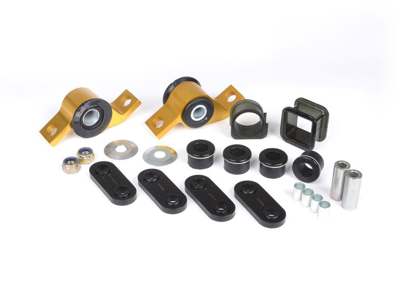 Front Essential Vehicle Kit (WRX/STI 93-00)
