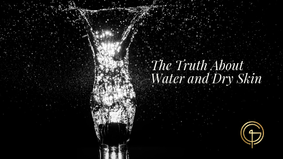 Dry Skin and the Water Myth.