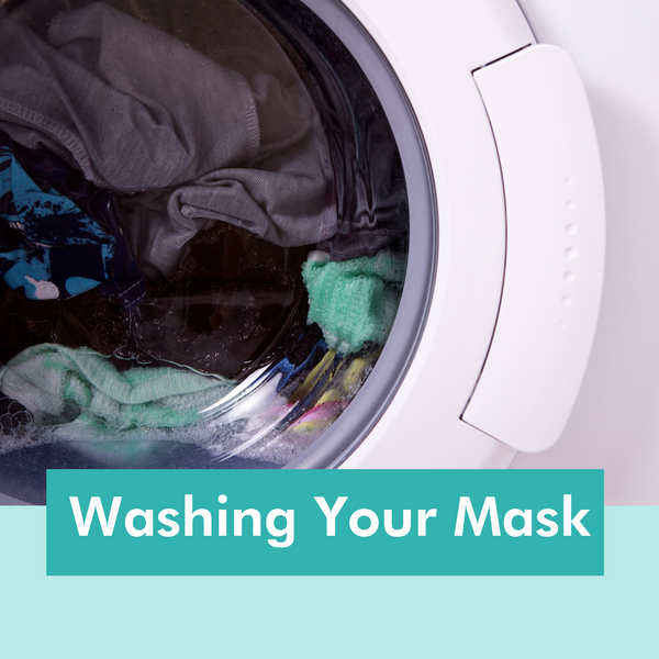 How to Clean Your Fabric Face Mask