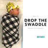 When to switch from a swaddle to a sleep sack?