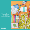 8 Must Haves when Traveling with Toddlers
