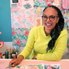 Meet the Designer: Jeanetta Gonzales