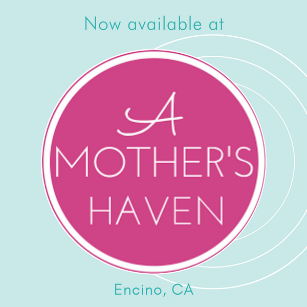 milimili is now available at A Mother's Haven in Encino CA