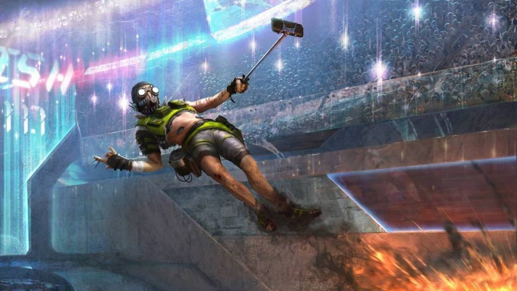 Three Creative Ways to Use Octane's Jump Pad in Apex Legends