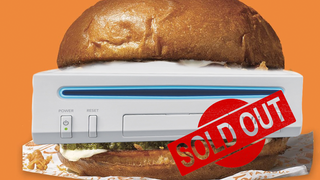 Move Over Chicken Sandwich, It's Time To Talk About The Wii
