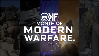 Get Hyped With Us! Announcing: KontrolFreek's Month of Modern Warfare!