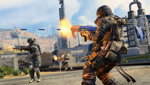 4 Post-Beta Changes Coming To CoD: Blackout