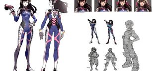 Overwatch Three Years Later: The Evolution of D.Va