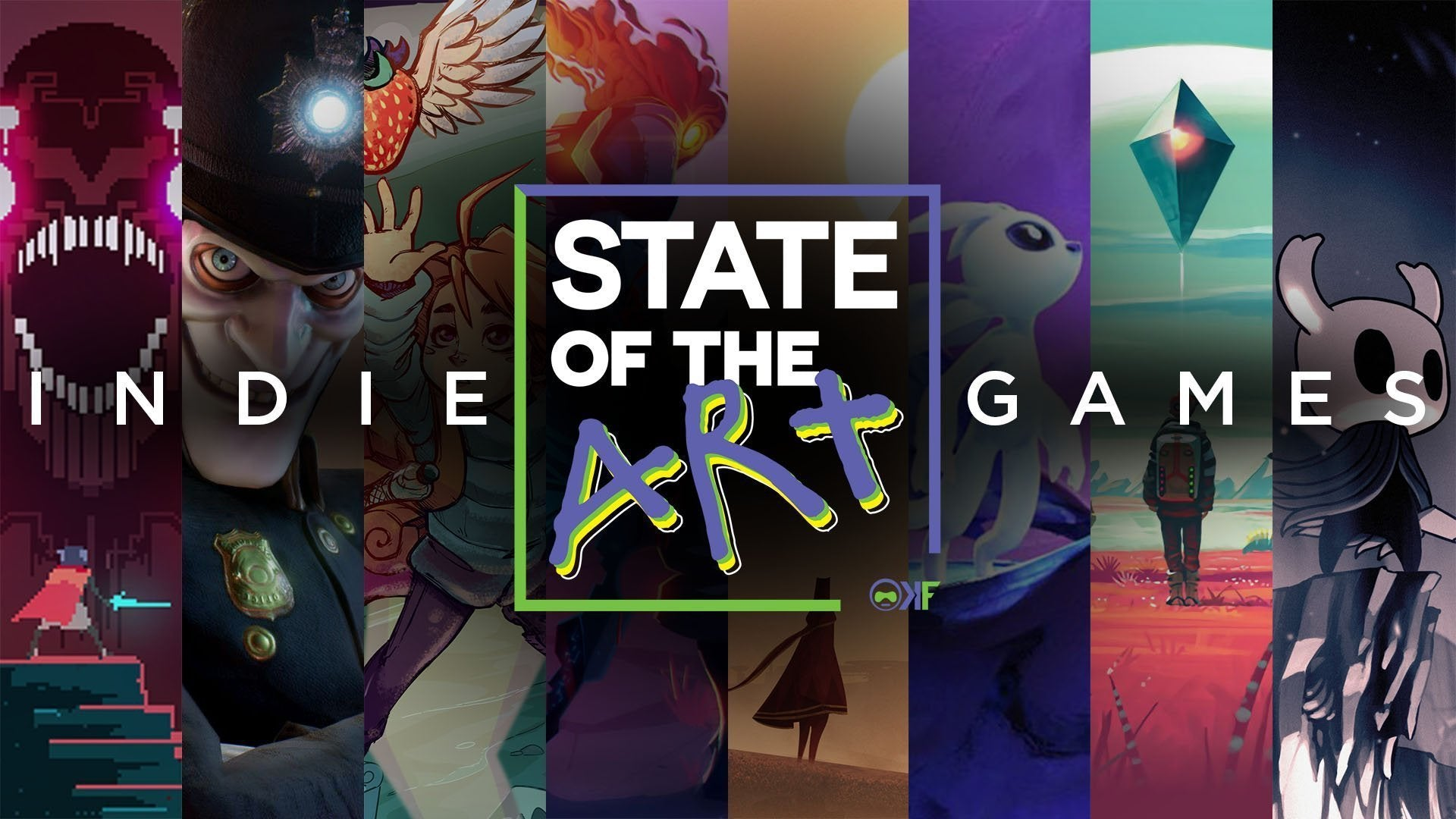 State of the Art: Indie Games