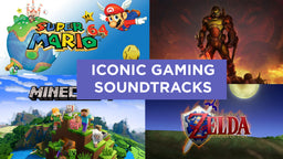 Iconic Video Game Soundtracks