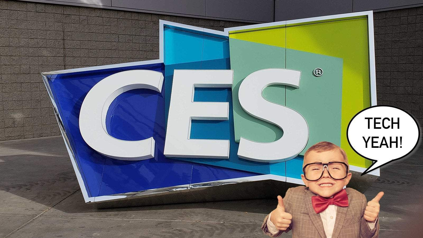 The CES 2019 Products That Will Make You Say