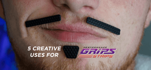 5 Creative Uses For KontrolFreek Performance Grips™ Strips