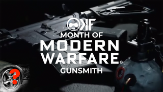 Why Modern Warfare Gunsmith Reminds Us of a 15 Year Old Racing Game (In the best way)