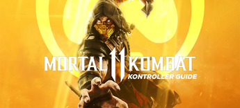 Controller Guide: How to be Absolutely Fatal at Mortal Kombat 11