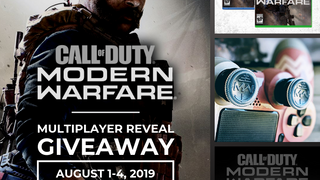 And The Winners of the KontrolFreek Modern Warfare Multiplayer Reveal Giveaway Are...