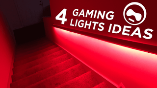 Light Up Your Life With These Gaming Lights Setup Ideas