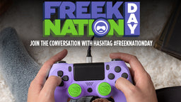 Join us in Celebrating FreekNation Day