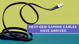 Why Next-Gen Gaming Cables Should Matter to You