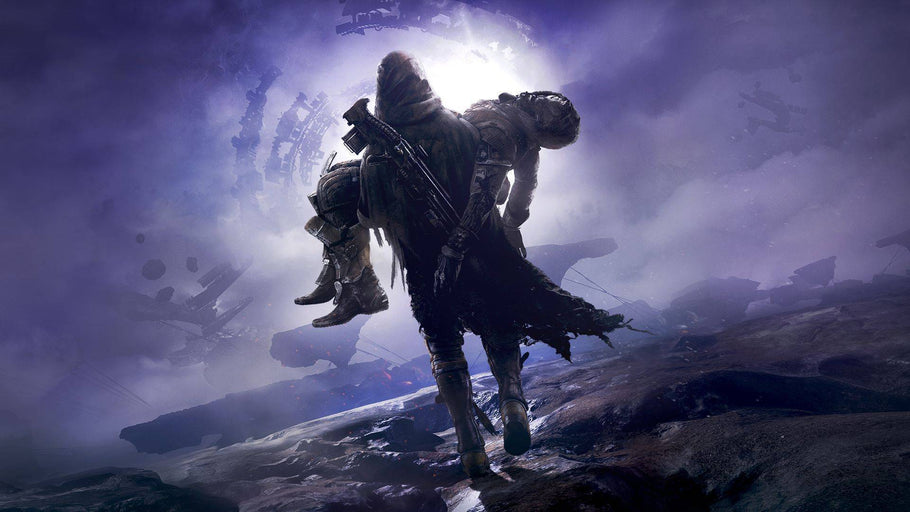 Destiny 2 Forsaken: The Changes and Additions We're Most Excited For