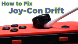 How to fix Joy-Con Drift on Nintendo Switch