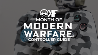 Modern Warfare Control Guide: The Secret to Aim Sensitivity According to the Pros