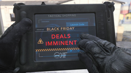 KontrolFreek's Black Friday Survival Guide