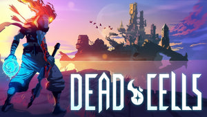 3 Reasons To Go Into Dead Cells Completely Blind