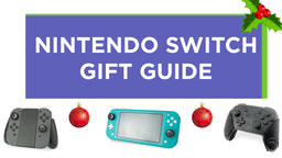KontrolFreek's Nintendo Switch Gift Guide