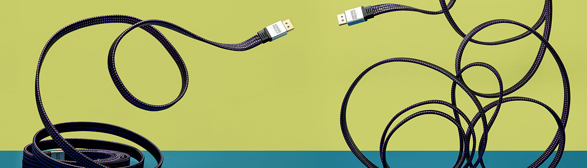 Gaming Cables banner