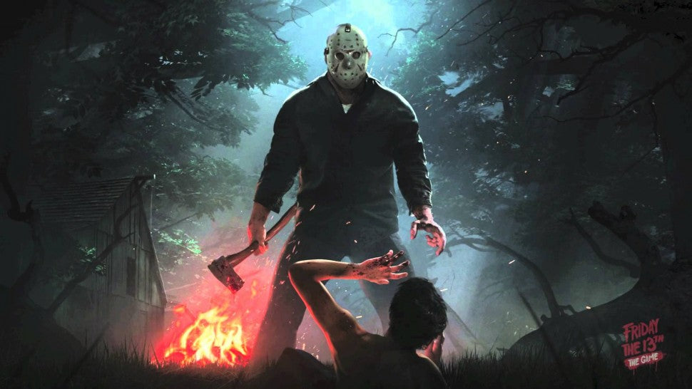 Scary Games to Play This Halloween
