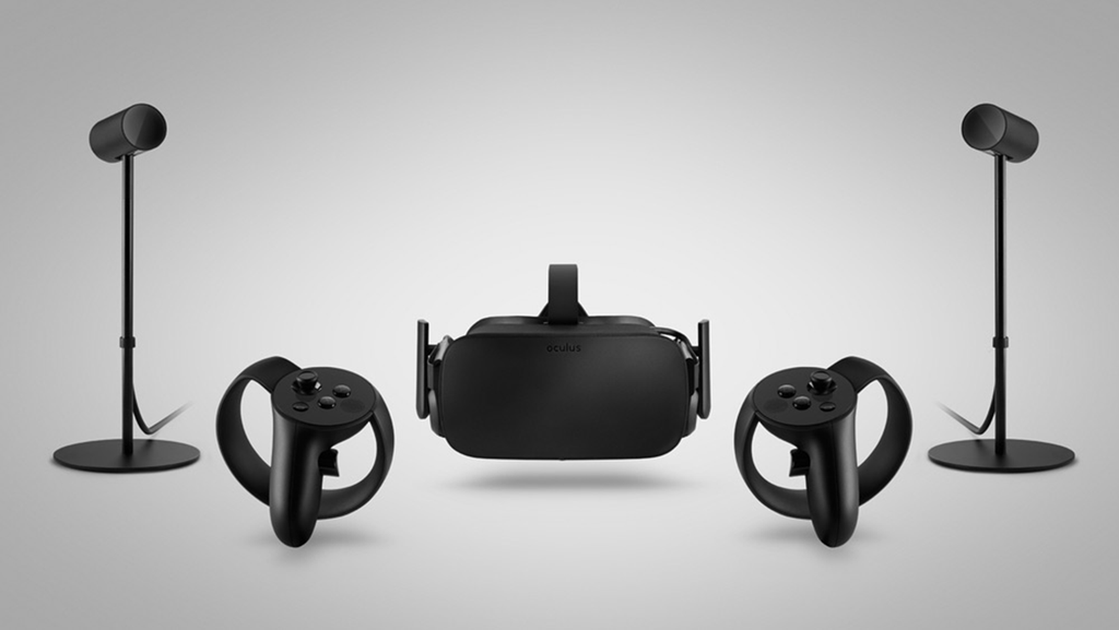 State of the Art: Virtual Reality