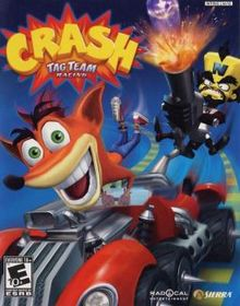 Kart Racing Underdog: The History of the Crash Team Racing