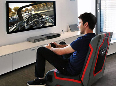 Active Gaming Position