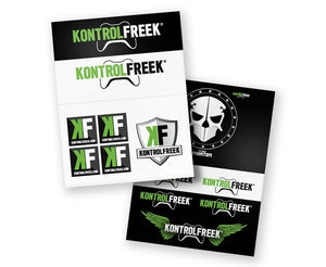 Stickerpack Bundle - KontrolFreek