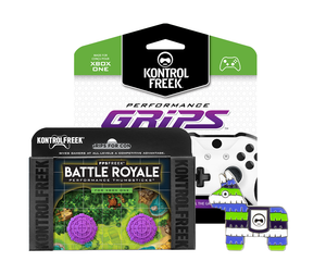 Ali-A Battle Royale Bundle
