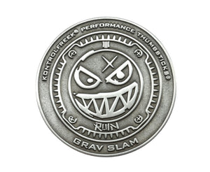 Call of Duty Grav Slam Challenge Coin