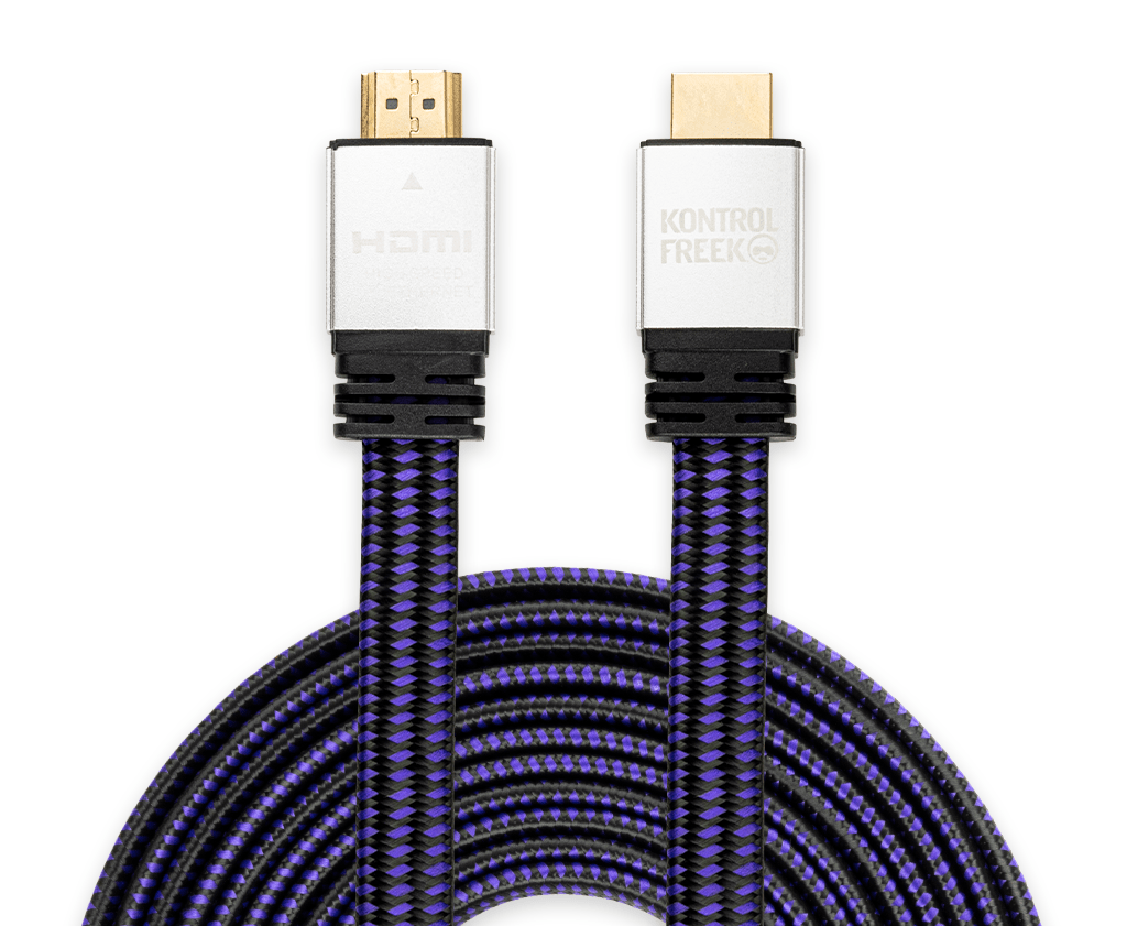 12FT HDMI 4K Ultra Gaming Cable